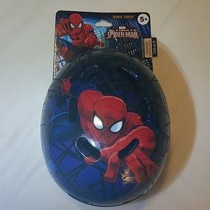 """""""Ultimate Spider-Man"""" Multisport Helmet"""